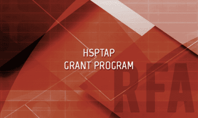 HSPTAP Homeland Security Preparedness Technical Assistance Program
