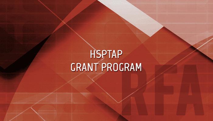 HSPTAP Homeland Security Preparedness Technical Assistance Program