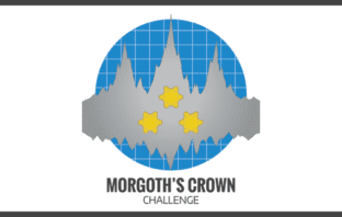 IARPA Morgoth's Crown Chemical Detection Challenge