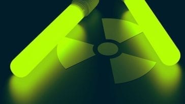 Nuclear Forensics
