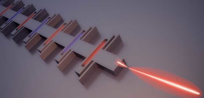 Chip-mounted terahertz lasers by 88 percent.