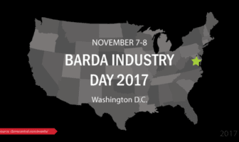 BARDA Medical Countermeasures Industry Day