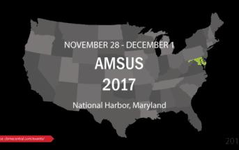 AMSUS Federal Health