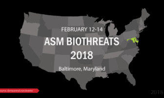 Biothreats ASM Biodefense