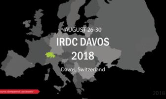 IRDC Davos 2018