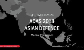 ADAS 2018 Asian Defence and Security Philippines