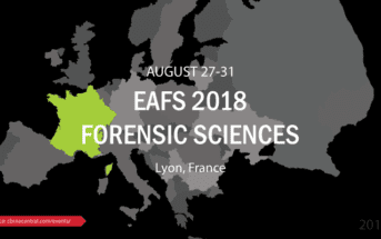 EAFS European Forensic Sciences