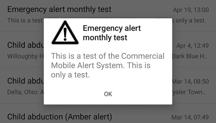 Better Mobile Emergency Alerts: Decades Long Battle with