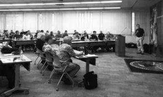 NNSA Radiological Assistance Program (RAP) training Hawaii responders