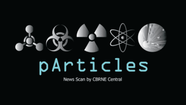2018 CBRNE Particles News Scan