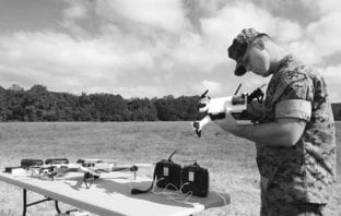 DoD Wants 3-D Military Printing
