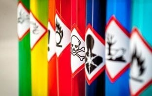 Hazardous Materials Representation