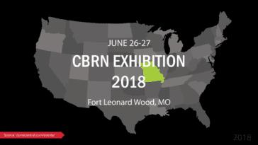CBRN Exhibition - Fort Leonard Wood