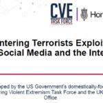 CVE Countering Violent Extremism Task Force