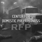 Center for Domestic Preparedness RFP