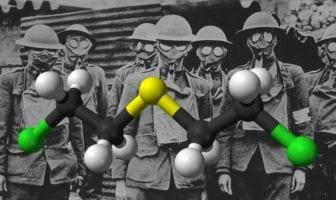Sulfur Mustard Agent