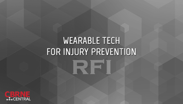 Innovative Wearable Tech for Injury Prevention