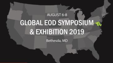 NDIA's Global EOD Symposium 2019