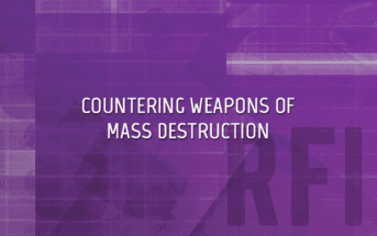 DHS CWMD - Countering Weapons of Mass Destruction