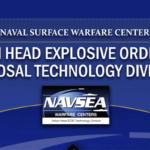 NSWC Indian Head Explosive Ordnance Disposal Technology Division