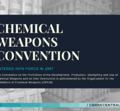 Impact of the Chemical Weapons Convention on Legitimate Commercial Activities
