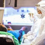Healthcare workers and first responders need to recognize nerve agent exposures