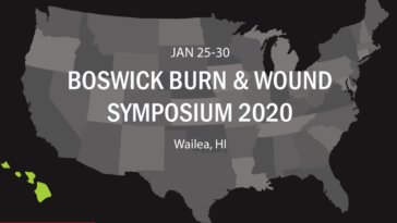 2020 Boswick Burn and Wound Symposium