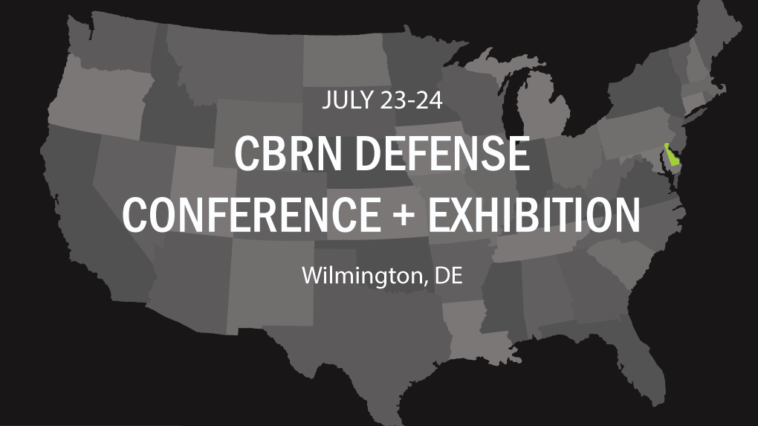 2019 CBRN Defense Conference and Exhibition