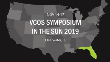 2019 IAFC VCOS Symposium in the Sun