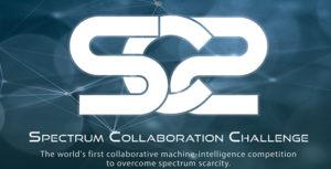 DARPA SC2 Spectrum Collaboration Challenge