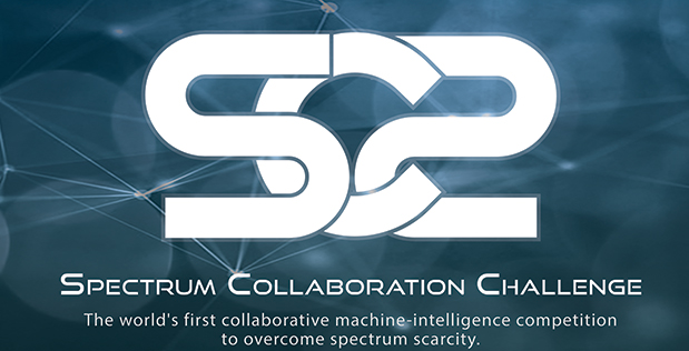 DARPA Spectrum Collaboration Challenge (SC2) at Mobile World
