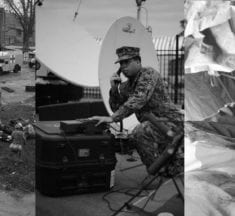JTF-CS Commander Editorial: Self-Assessment, Centers of Gravity, Sound Priorities Key to CBRN Response Training and Readiness