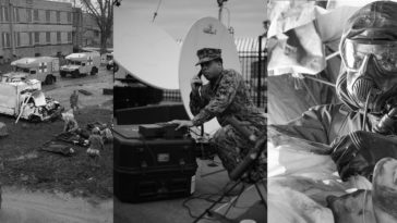 Joint Task Force Civil Support (JTF-CS) Ready to Respond to CBRNE Emergencies