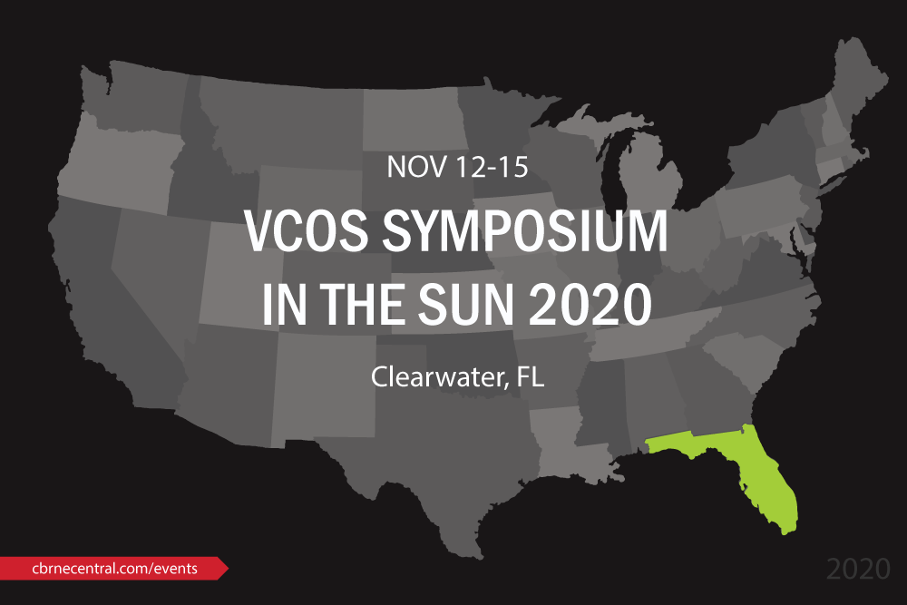 VCOS Symposium in the Sun 2020