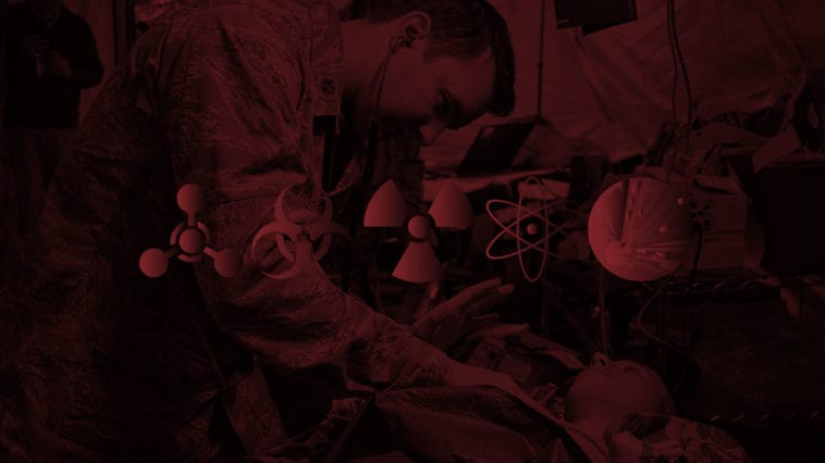 Military Medicine News - CBRNE Central