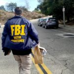 Member of the FBI Victim Services Response Team (VSRT)