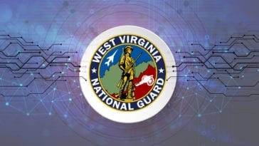 West Virginia National Guard Logo